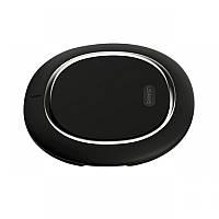 Беспроводное зарядное устройство USAMS Sedo Series Charging Pad Black (US-CD29)