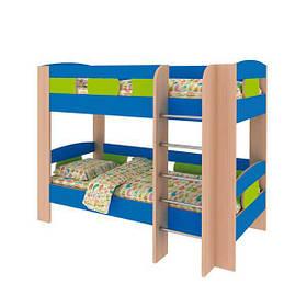 Кровать детская Маугли. W43