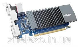 Відеокарта GF GT 710 2GB GDDR5 Asus (GT710-SL-2GD5-BRK), фото 2