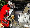 Мотопомпа бензинова WEIMA WMQGZ100-30 (96 КУБ.М/ГОДИНУ, 16 Л. С.), фото 6
