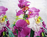 Бязь Голд Квітуча орхідея, фото 1