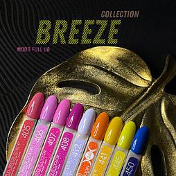 Гель-лак Breeze color 406 Moon Full 8мл