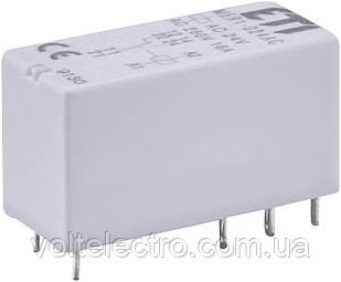 Промежуточное реле MER1-024DC 2р миниатюрное