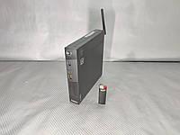 Компьютер системный блок Lenovo M73 Tiny Mini i3-4130T 3.1 ГГц 4 Гб 500 Гб 1.3 кг Wifi гарантия кредит, фото 1