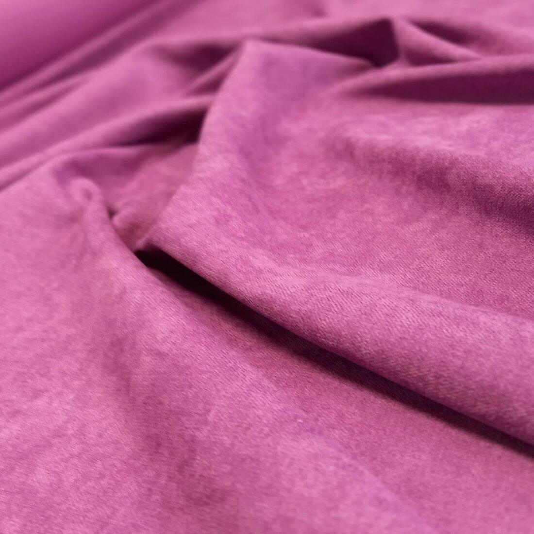 Меблева тканина Enjoy 16 Fuchsia, мікрофібра