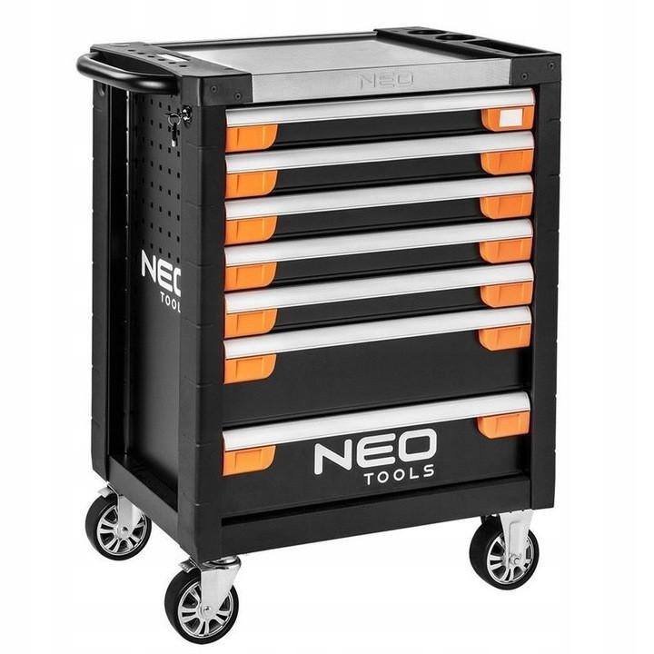 Шафа для інструментів Neo Pro 84220