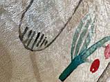 """Бесплатная доставка! Круглый ковер в детскую """"Зайчик"""" диаметр 200 см, фото 7"""