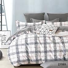 Двуспальное постельное белье Вилюта 21150 ранфорс