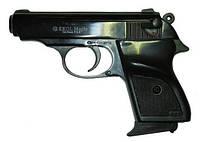 Стартовый пистолет EKOL Major чёрный, фото 1