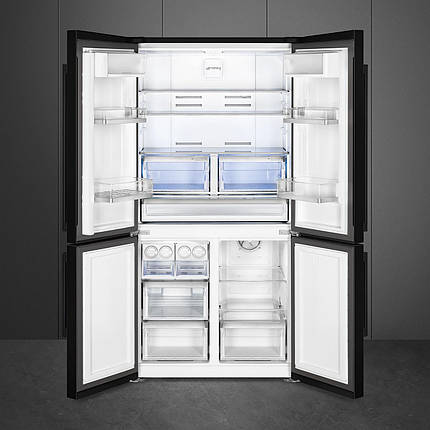 Холодильник Smeg FQ60NDF, фото 2