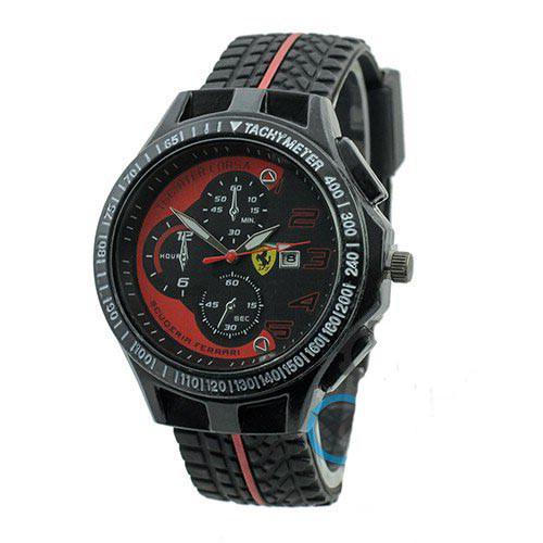 Спортивні наручний годинник scuderia ferrari
