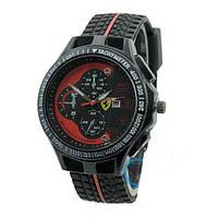Спортивні наручний годинник scuderia ferrari, фото 1