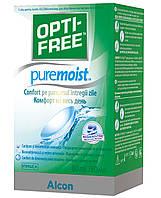 Раствор для контактных линз Opti-Free PureMoist 60 ml