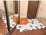 Килимок для передпокою і коридору (70*170), фото 3