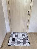 Килимок для передпокою і коридору (70*170), фото 4