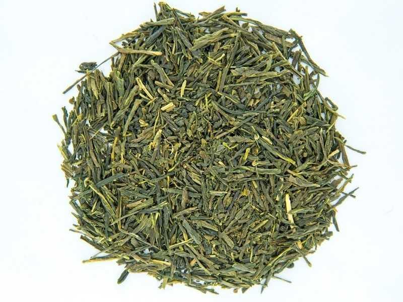 Чай Teahouse (Тиахаус) Сентя Асамуси 100 г (Tea Teahouse Senya Asamushi 100 g)