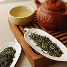 Чай Teahouse (Тіахаус) Сентя Фукамусі 100 г (Tea Teahouse Senya Fukamushi 100 g), фото 4