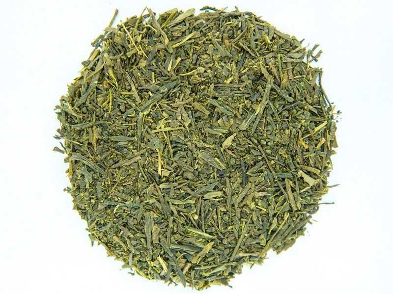 Чай Teahouse (Тіахаус) Сентя Фукамусі 100 г (Tea Teahouse Senya Fukamushi 100 g)