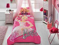 Покрывало + наволочка Barbie Ballerina (Барби балерина)