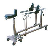 Ортопедическая приставка к операционным столам