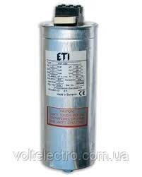 Трехфазные конденсаторы KNK 1053 20kvar (440V)