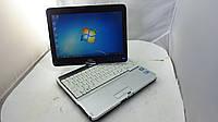"""12,5"""" Ноутбук Трансформер Fujitsu LifeBook T730 Core i5 250Gb 4Gb WEB Кредит Гарантия, фото 1"""