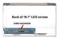 "10.1"" HD 1366x768, LG-Philips LP101WH1 (TL)(A3), TFT, LED, 40-pin (левый разьем), глянцевая"