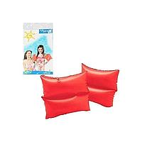 Нарукавники детские для плавания 59640, 3-6лет