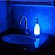 Дозатор диспенсер для жидкого мыла с подсветкой Soap Brite Nightlight Dispenser, фото 2