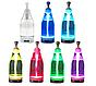 Дозатор диспенсер для жидкого мыла с подсветкой Soap Brite Nightlight Dispenser, фото 7