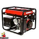 Генератор бензиновый WM5500 ATS (Автоматика), фото 3