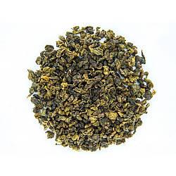 Чай Teahouse Тиахаус Апельсиновый улун 250 г Tea Teahouse Orange oolong 250 g