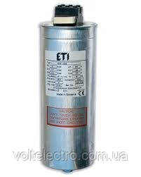 Трехфазные конденсаторы KNK 1053 30kvar (440V)