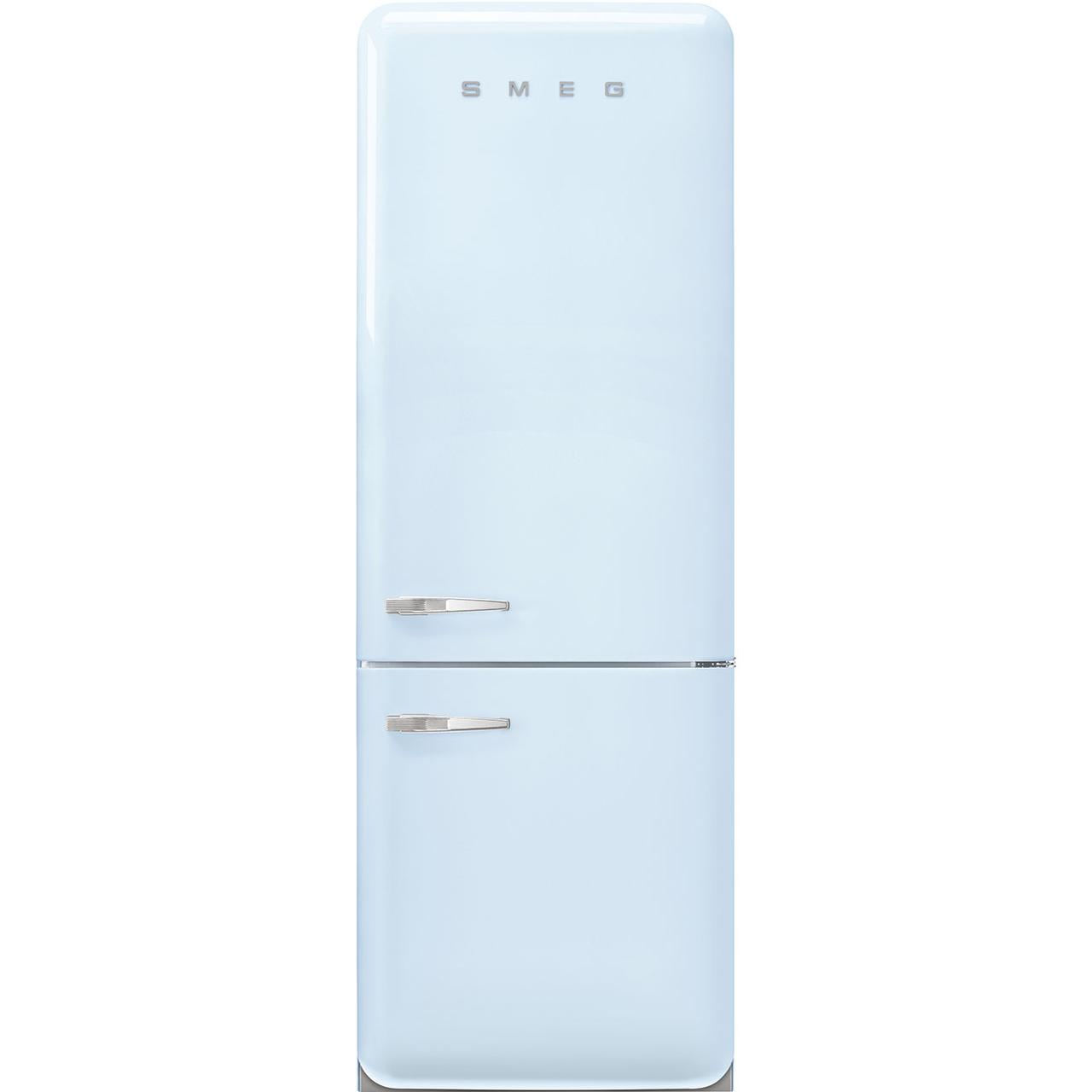 Холодильник Smeg FAB38RPB5, FAB38RPG