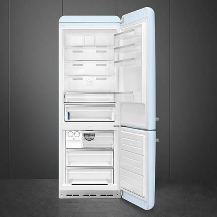 Холодильник Smeg FAB38RPB5, FAB38RPG, фото 2