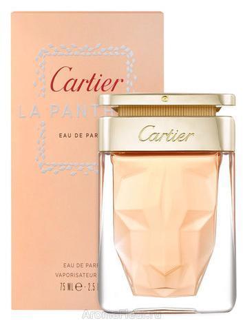 Женские духи Cartier La Panthere 75 мл (tester)