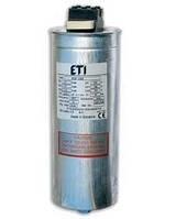 Трехфазные конденсаторы KNK 1053 40kvar (440V)
