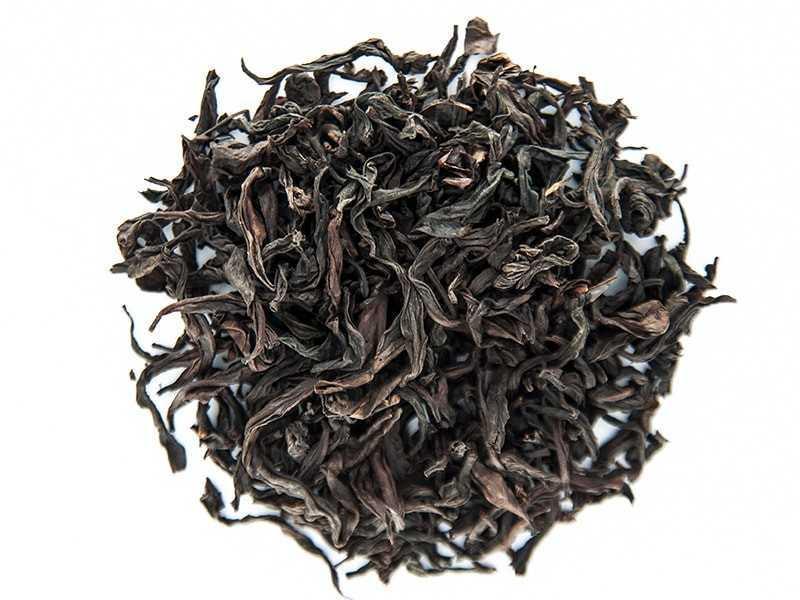 Чай Teahouse (Тиахаус) Да Хун Пао 250 г (Tea Teahouse Da Hong Pao 250 g) №202