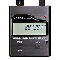 Частотомер SC-1 Plus (01319)