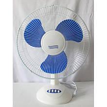 Настільний вентилятор Changli Crown Fan FT 40 A з таймером 45 Вт