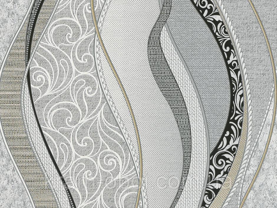 Шпалери Слов'янські Шпалери КФТБ вінілові на паперовій основі 10 м*0,53 9В58 9406-10