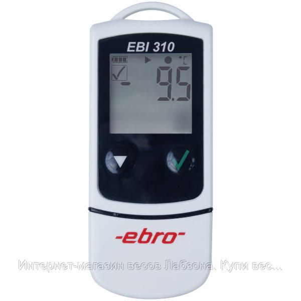 Логер температуры EBI 310  USB портом