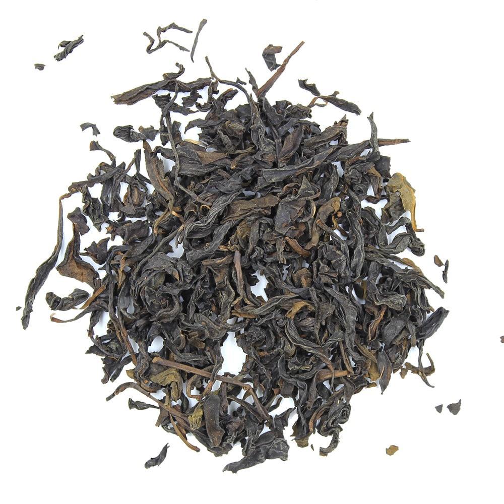Чай Teahouse (Тиахаус) Да Хун Пао 250 г (Tea Teahouse Da Hong Pao 250 g) №210