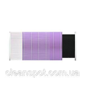Фильтр для очистителя воздуха Mi Air Purifier Filter Antibacterial Purple MCR-FLG (SCG4011TW) No chip