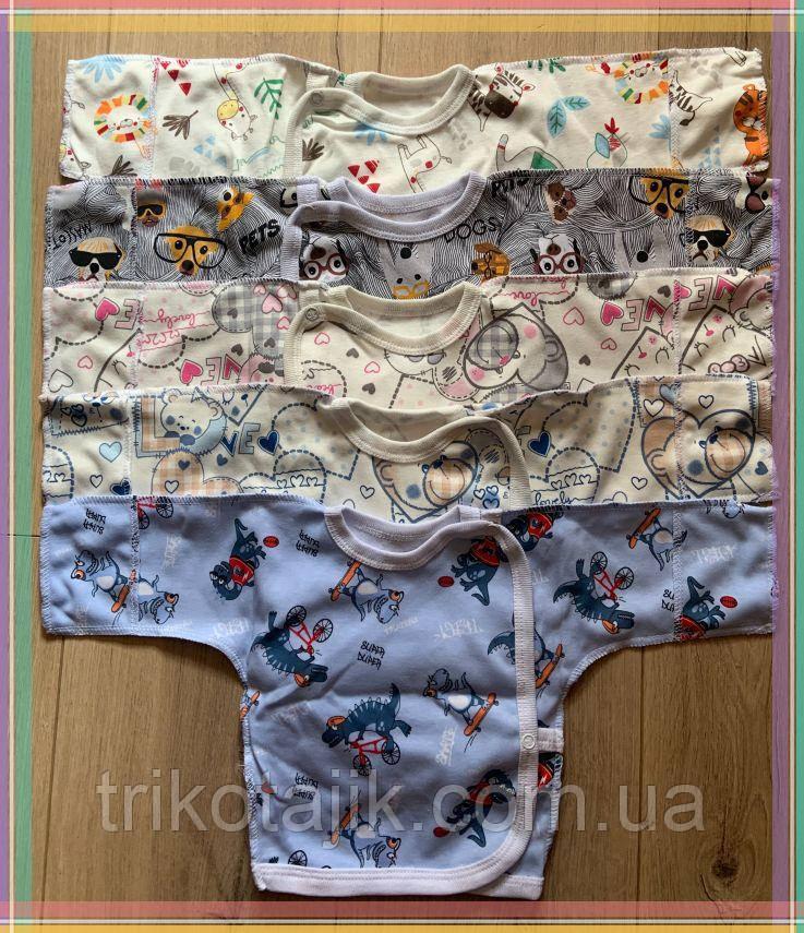 Сорочечка для немовлят