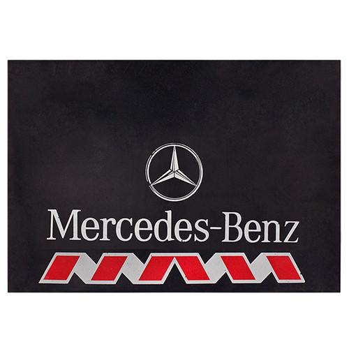 Брызговики для грузовых машин 330х470мм (MERCEDES) 2шт (99893)