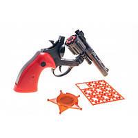 Детское оружие на пистонах