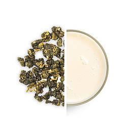 Чай Teahouse Тиахаус Молочный улун 250 г Tea Teahouse Milk oolong 250 g