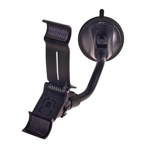 Тримач мобільного телефону для автомобіля PULSO UH-2055BK (до 110мм) На гнучкій ніжці (UH-2055BK)