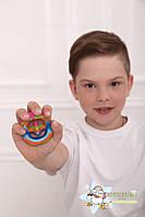 Антистрес Пуш ап міхур, іграшка антистрес, іграшка антистрес для дорослих і дітей, push bubble fidget, фото 5